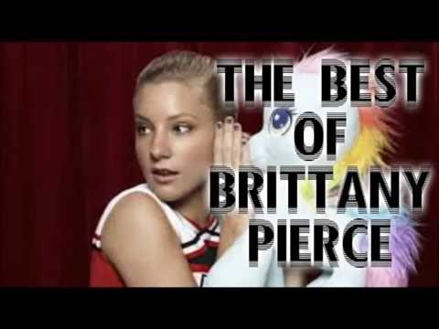 The Best Of: Brittany S. Pierce ♡