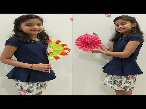 2 diy!!paper craft idea|| ganpati decoration idea||by SWENI||kid's craft||CRAFT ZONE