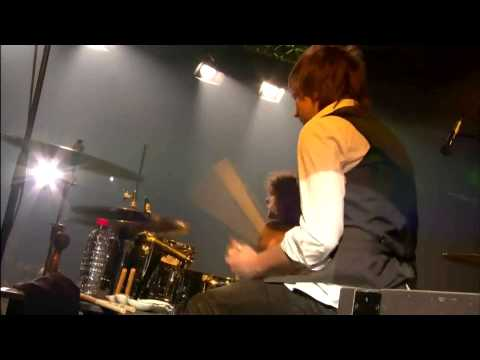 The Raconteurs - Consoler of the lonely - Live Montreux 2008