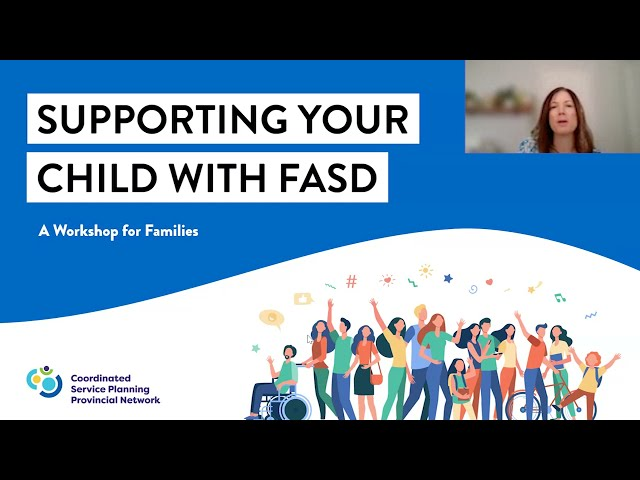 FASD Workshop - Toronto Region