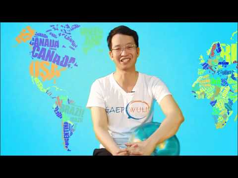Global Academic Exchange Program (GAEP)