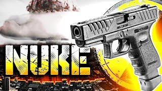 BEST GLOCK GAMEPLAY YOU'LL EVER SEE.. (De-Atomizer Strike)