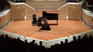 Oneclassic Young Artist Concert 원클래식 영아티스트 콘서트 R.Schumann Adagio und Allegro op.70 in As Dur (Cello)
