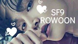 SF9 Rowoon 로운