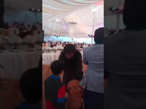 Zafar supari ke nzar ek song sharafat ali khan baloch shekhopura show.. 3/12/2017 shekhopura