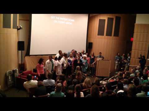 2nd Annual UCSD RTT symposium music