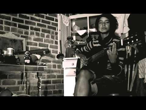 Krista Speroni (Woven Collective) - Wakin' Up Again