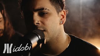 Idobi Sessions Palisades Let Down