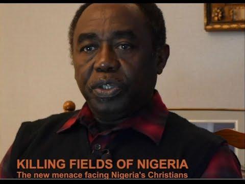 Killing fields of Nigeria