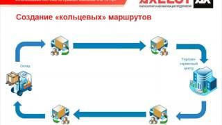 видео Практика использования MRP-систем