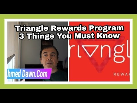 | What Will Happen to Canadian Tire Money? | 3 Things You Must Know Now | Triangle Rewards Program
