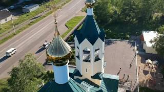 Дальний Восток 2018 Николаевск на Амуре