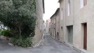 Город Лаграсс| Франция | Путешествие по Европе