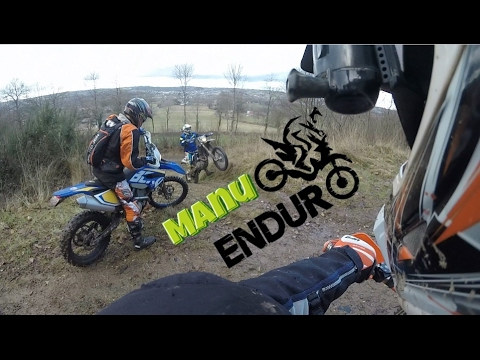 balade enduro moto 99 8 km dans les 3 d partements de basse normandie youtube. Black Bedroom Furniture Sets. Home Design Ideas