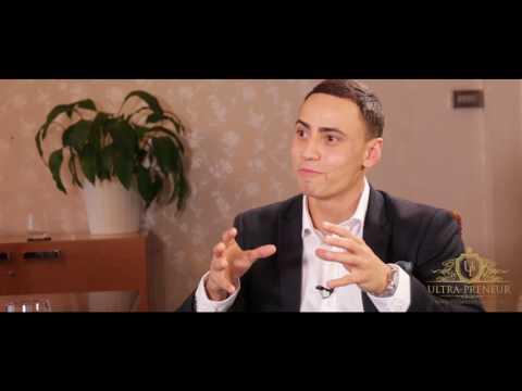 Daniel Hill & Alexander Seery | Success & Failure Is Very Predictable