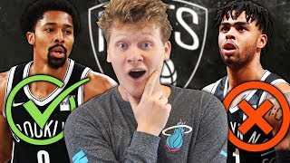 WINNING A CHAMPIONSHIP WITH *NO ALL-STARS* REBUILD CHALLENGE! NBA 2K19
