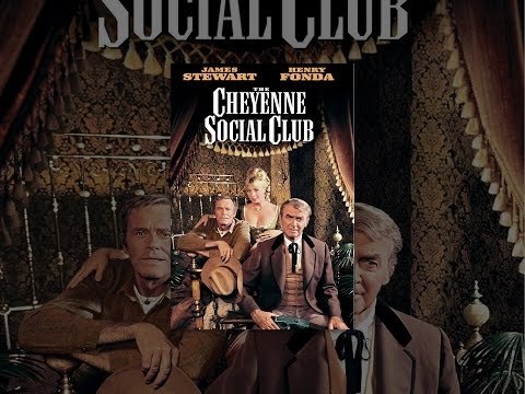 The Cheyenne Social Club is listed (or ranked) 12 on the list Henry Fonda Western Roles