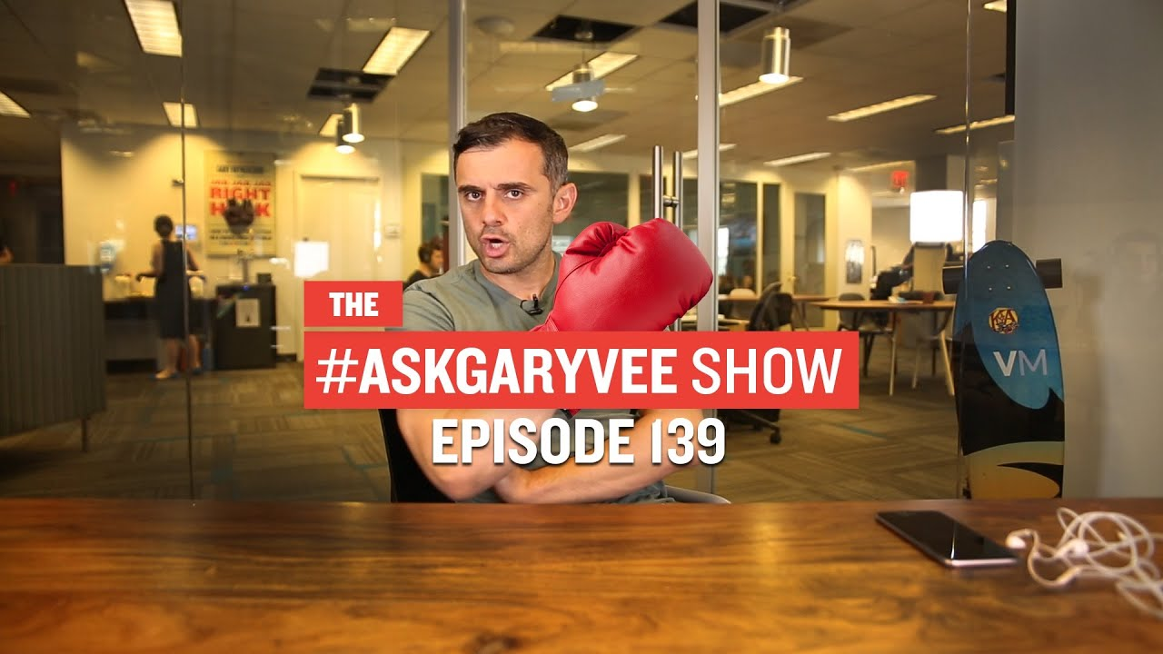 Download #AskGaryVee Episode 139: Paying for Snapchat Replays and Facebook Dislikes