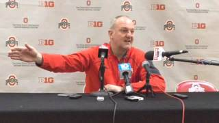 Thad Matta, Kam Williams Break Down Florida