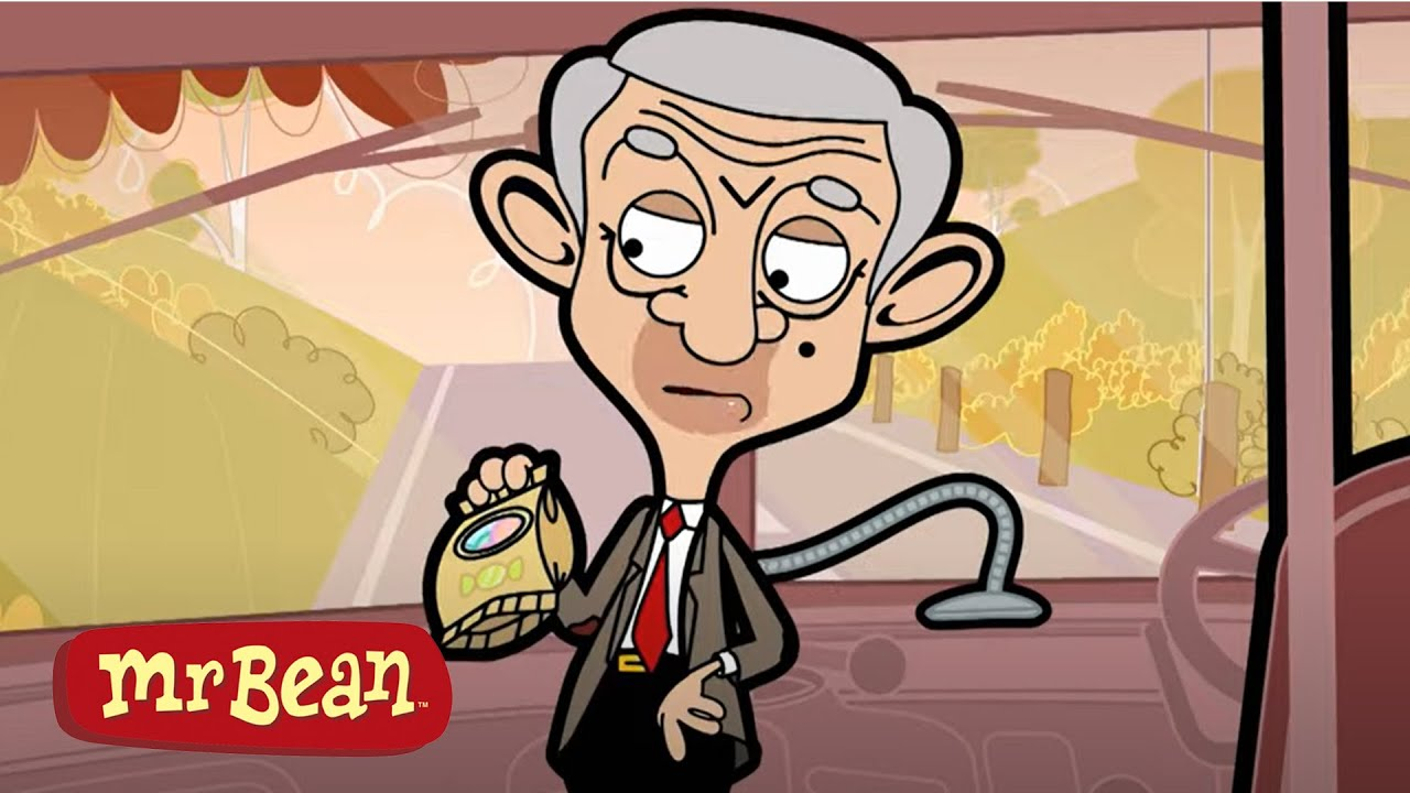 Download Mister Bean Animated | S3 | Game Over | Full Episodes | Cartoons for Kids