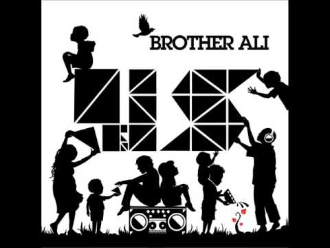 Brother Ali - Best At It Ft. Joell Ortiz (2009)