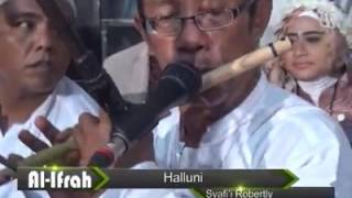 HALLUNI Al IFRAH
