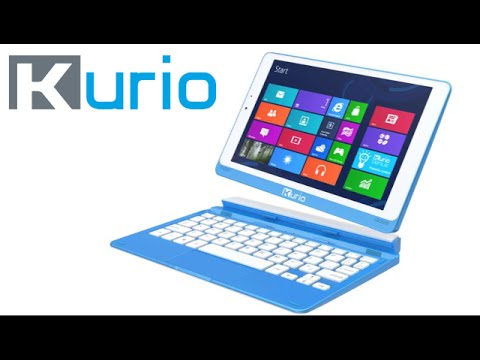 Kurio Smart from KD Interactive