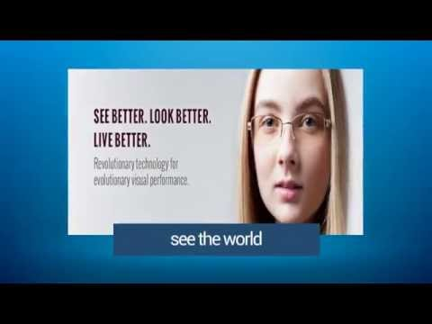 Blue Light Glasses - UV Eye Protection Safety and Cataract Treatment by BluTechLenses