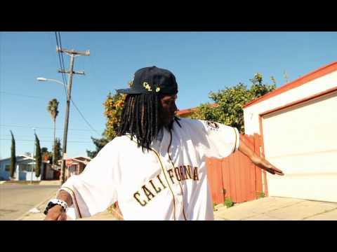 eNinja (TURF FEINZ) Part 1/4 Waving | TURF DANCING in Oakland