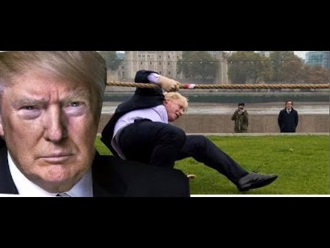 Image result for trump falls