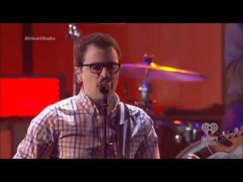 Weezer - I Heart Radio Music Fest