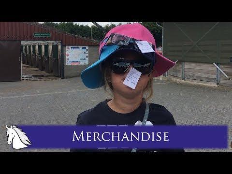 Tessa gaat Shoppen * Hart voor Paarden *