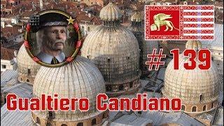 Erneut gegen Byzanz - Let's Play Crusader Kings 2 Handelsrepublik Venedig (Deutsch) #139