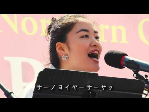"Yamasho Kai ""Kawachi Ondo"" @ Cherry Blossom 2017"