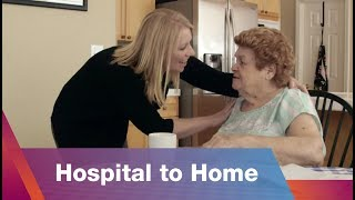 Kindred Healthcare-Hospital to Home