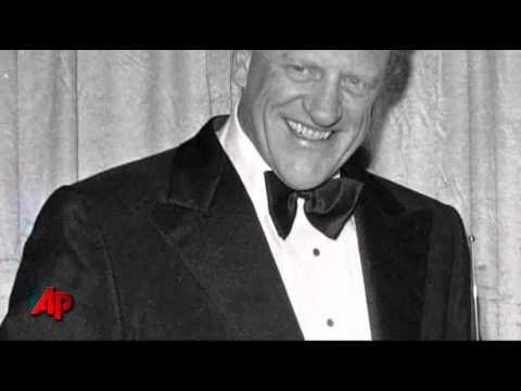 James Arness of 'Gunsmoke' Fame Dies at 88