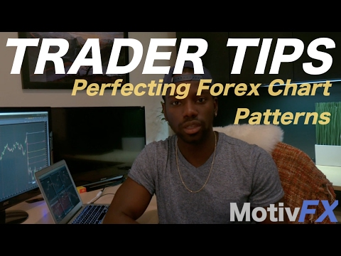 Trader Tips | Perfecting Forex Chart Partterns