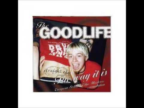 Goodlife Recordings Sampler - The way it is (FULL ALBUM)