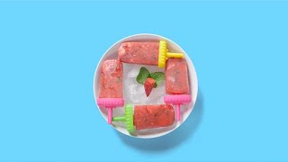 3 Frozen Treats Under 100 Calories to Cool You Down This Summer