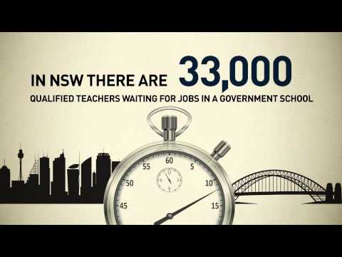 Free Schools - the Battle to save Australia's education system