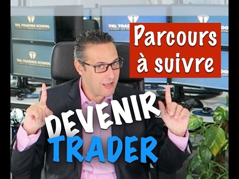Etudes pour devenir Trader: les meilleures filières après le Bac