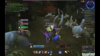 World Of Warcraft (Video game) Пещеры стенаний