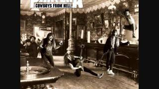 Pantera - Cowboys From Hell(remastered)