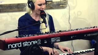 Susanna feat. Helge Sten & John Paul Jones