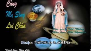 Cùng Mẹ Sống Lời Chúa - Thế Thông - TTL