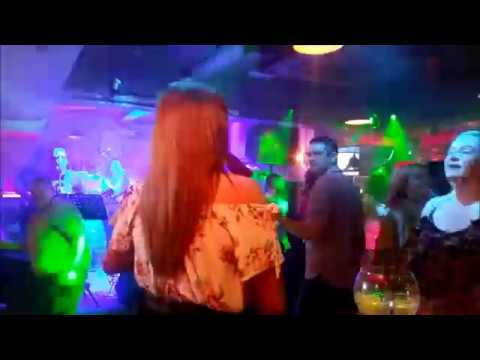 Night Owls - Proud Mary - Granny Annie's Derry