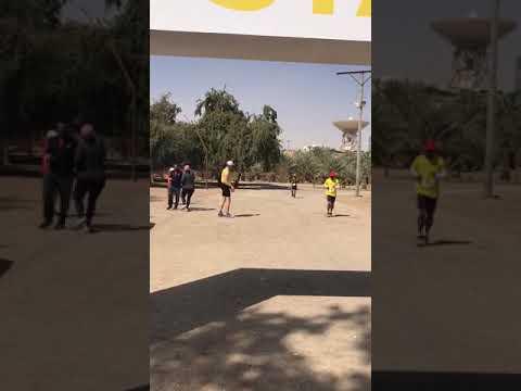 GIB Riyadh Marathon 2018