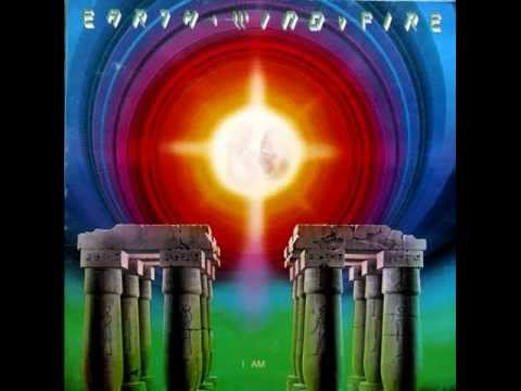 Earth,Wind & Fire  -  Boogie Wonderland