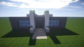 Minecraft Haus Bauen Deutsch Tutorial MIT DOWNLOAD Minecraft - Minecraft haus bauen german