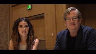 Superstore - Nichole Bloom and Mark McKinney Interview